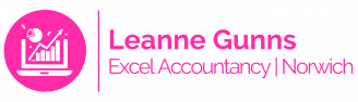 Leanne Gunns | Excel Accountancy Norwich